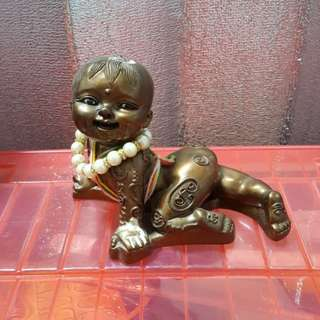 Arjan nikom baby (kumanthong/KMT)
