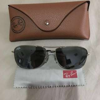 Authentic Rayban Sunglasses (trade/sell)