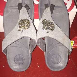 fitflops slippers