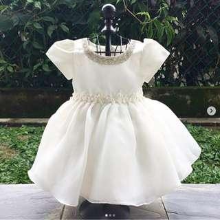 Princess dress | 12 to 18 months