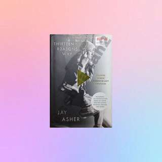 Thirteen Reasons Why - Deluxe Tenth Anniversary Edition
