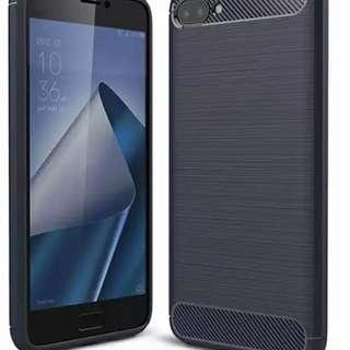 Asus 華碩 Zenfone 4 max pro 軟身包邊機套