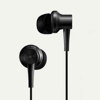 Xiaomi Type C Noise Reduction Ear Earphones Earpiece Hi Res Resolution Audio ANC
