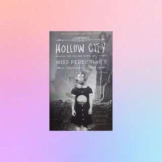 Miss Peregrine's - Hollow City