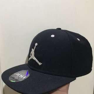 Jordan Logo Snapback