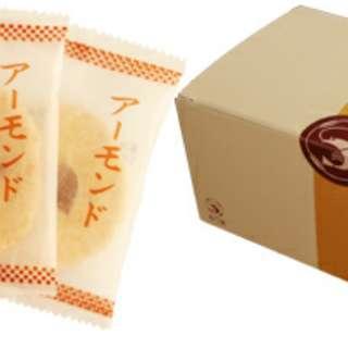 名古屋えびせんべいの里蝦餅禮盒