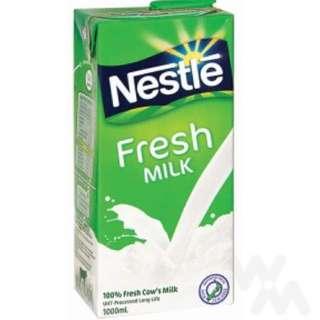 Nestlé Fresh And Low fat Milk