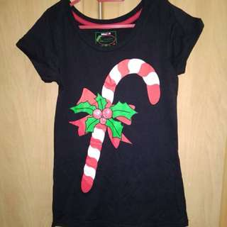 Christmas Top