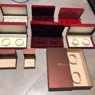 首飾盒(圖中全部加埋200)
