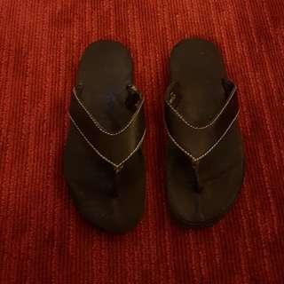 Dr. Martens Airwair Leather Sandal