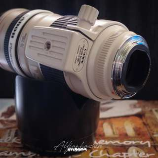 USED Canon EF-S 70-200mm f/2.8 NON IS USM Lens