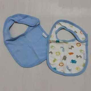 Slaber baby set2 pipi