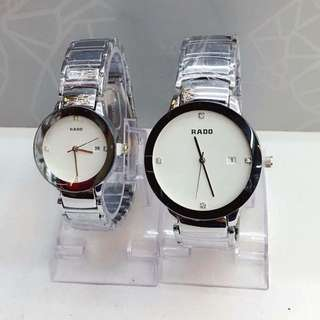 RADO Couples Watch