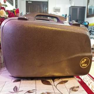 Hepco & Becker Junior 40L