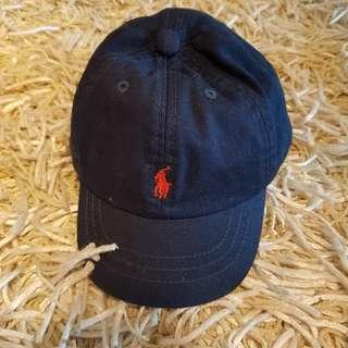 RALPH LAUREN BABY CAP