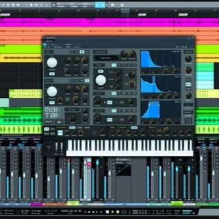 Presonus Studio One 3.5 Professional DAW