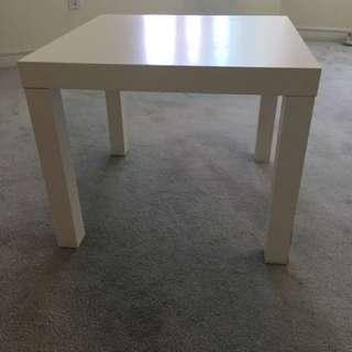 IKEA Side Table Lack