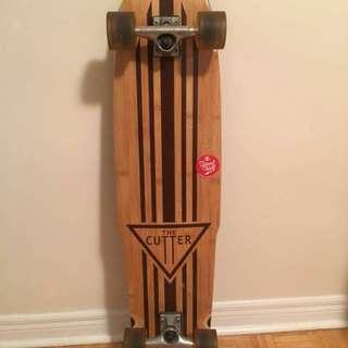 Element Longboard, the Cutter