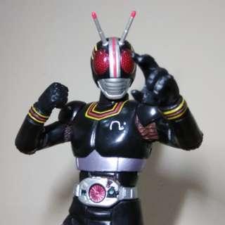 Masked Rider Black!! Original (15cm)