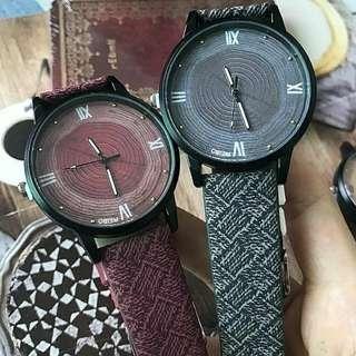 木紋錶 情人節禮物一流