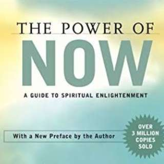 The Power of now - Eckhart Tolle ( Tutorial )