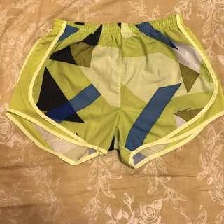 🚚 Nike運動短褲