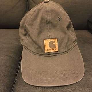 carhartt 水洗 老帽 棒球帽