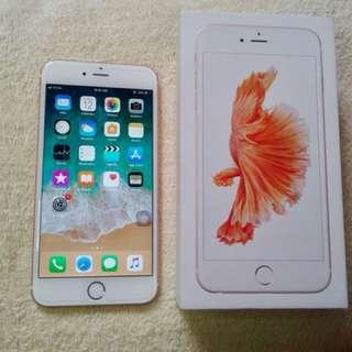 Rush iPhone 6s 64gb Fu
