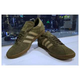 Adidas Tobacco Earth Green