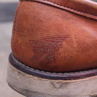 Red Wing Shoes 3131 size 38 Women