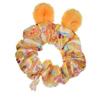 [PO] Disney Hair Tie Pooh's House