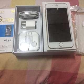Rush iPhone 6 64gb LTE