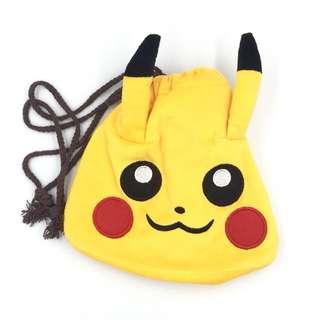Pokemon Plush Pouch
