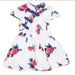 Baby Cheongsam Toddler
