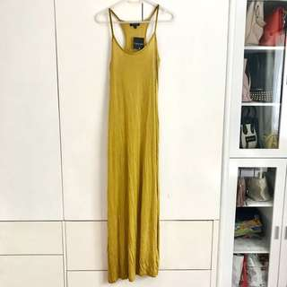 Topshop Maxi Dress Medium