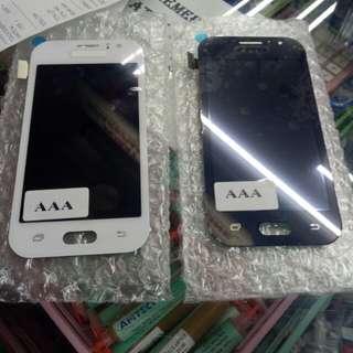 Lcd + Ts Samsung J1 Ace J110 AAA Black,White