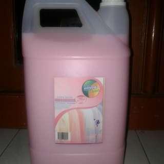 Softener 4 liter