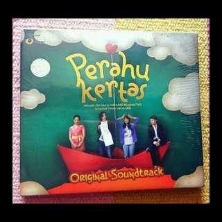 ALBUM PERAHU KERTAS
