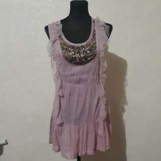 Elegant blouse