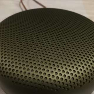 Beoplay A1 (repriced)