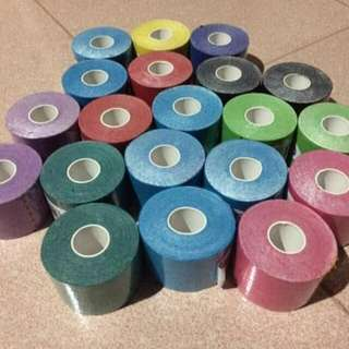 Kinesiology Tape / Muscle Tape