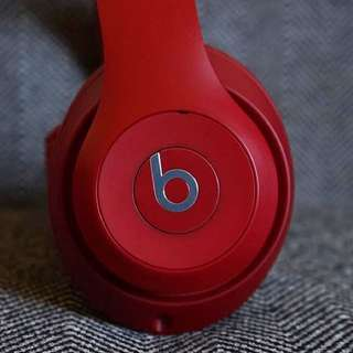 ♥全新♥ Beats Studio 3 Wireless 第三代頭戴式耳機
