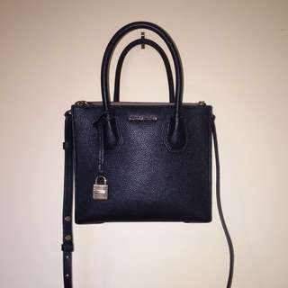 MICHAEL KORS MERCER CROSSBODY