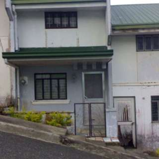 House & Lot for sale Baguio City