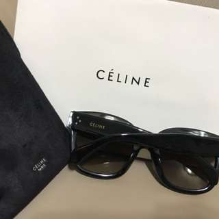 Celine 眼鏡 (New Audrey)