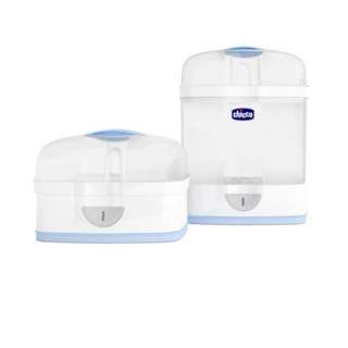 Chicco 2in1 Sterilizer