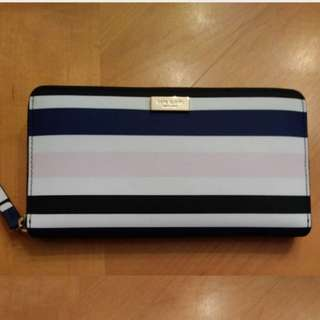 Authentic Katespade Wallet Big