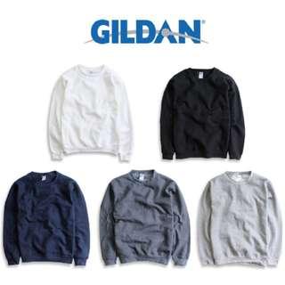 Gildan 88500 重磅大學T