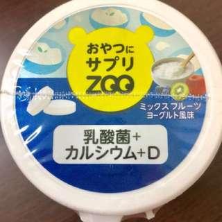 🚚 日本Unimat riken 乳酸菌+鈣+D