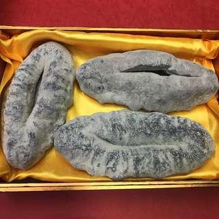 澳洲細白石參 (豬婆參)禮盒裝 (1盒3枝)